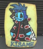 Cookie Kisame by Hieeechaba