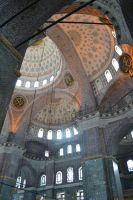 Blue Mosque by DreamAReality