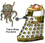 Time War Davros by IronOutlaw56