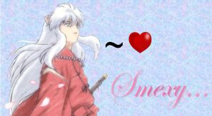 InuYasha is smexy by Lugiaisawesome