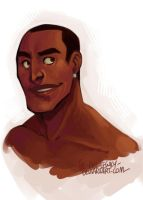 GoW - Augustus Cole by the-evil-legacy
