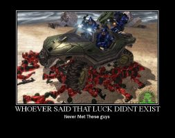 Overkill... by ODST-Training