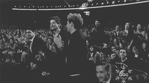 +AMAs One Direction by Nichhi