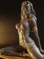 Dejah Thoris 3 by rvbhal