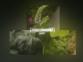 microWorld Pack1 by PaulEnsane