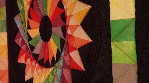 Colour Wheel (Day 15) by ChrisM38