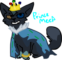 Prince Meep by Meepalso