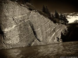 Cliff by imonline