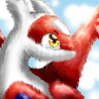 Realistic Latias by AdvanceX