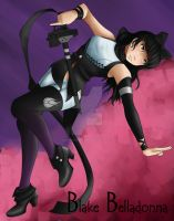 Blake BellaDonna by ByLeapsAndBounds
