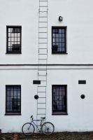 White Factory by Mateusz78
