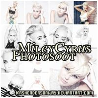 #Miley Cyrus Photoshoot by MrsHendersonWay