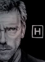 Dr.House by RashaBH