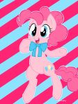 super duper party pony by Niji-Cookies