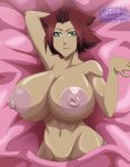 Bleach sexy nude #9 Haineko by greengiant2012