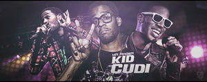 KiD CuDi x Mr Rager by TheSlime007