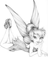 Tink by linus108Nicole