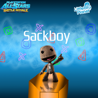 Sackboy Wallpaper by CrossoverGamer
