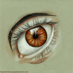 Eye 2 by Poppysleaf