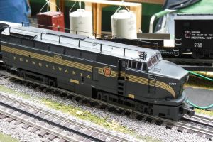 PRR Baldwin Sharknose 2020 by rlkitterman