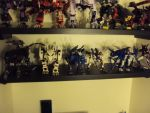 Zoids collection as of 9/27/2012 part 8 by spartan049820