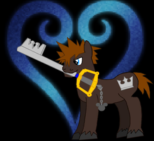 My Little Sora by King-of-Darkness50