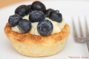 Blueberry tart 1 by patchow