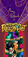 WizardPaloozaOCT Audition Cover by SpaceCaptainOrca