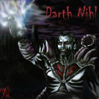 Darth Nihl by AG88