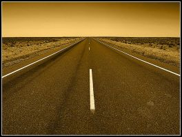 Road to nowhere by seaworthy