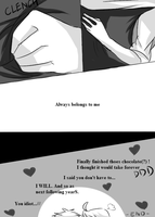 USUK Manga) unplatable =(?) delicious - 11 by TinRaisins