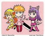 Ichigo's New Role by ToonTwins
