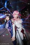 Guilty Crown - 12 by shiroang