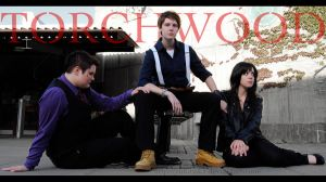 We are Torchwood by Feffelini