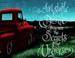 Aristotle and Dante by sparky-mofin