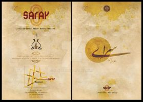 Saray Restaurant by NAKOOT