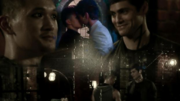Malec by MeAgainstYou