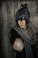 No.6 Nezumi by 0hagaren0