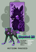 Pixel ID by Clouded-3D