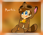Markis by MariobrosYaoiFan12