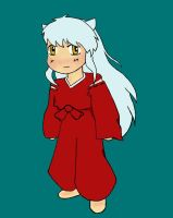 Inuyasha by Sweet-something