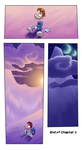 Rayman - Neocreation Day Fan Comic page 27 by EarthGwee