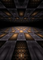 Perspective Tiling by ineedfire
