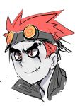 Jack Spicer FC by ManiacPaint