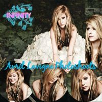 Pack de Photoshoots Avril Lavigne by InfinityTutorials