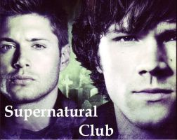 Supernatural Club by supernaturalclub