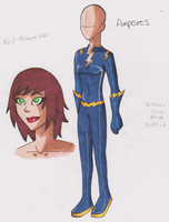 Redesign- Amperes by Catt-Nightingale