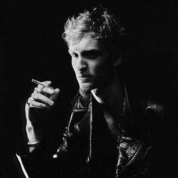 Layne Staley by HeloiseWendigo