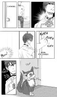 Dead and Alive: ch. 1, pg. 6 by 3rdHayashida