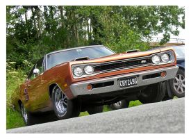 Dodge Super Bee by Boss429